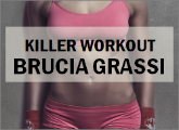Killer Workout Brucia Grassi