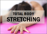 Total Body Stretching