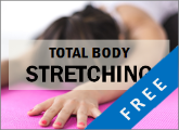 Total Body Stretching Lezione di Prova