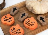 Finger Food per la festa di Halloween
